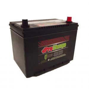 Pro Charge Gr 124R Battery