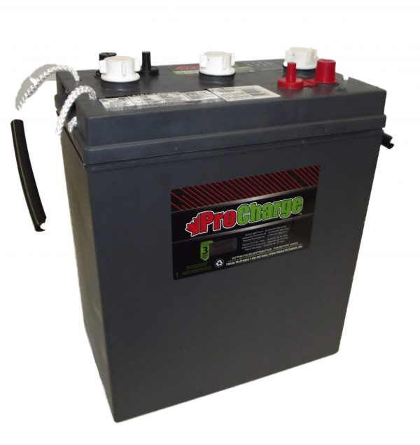 Pro Charge 8L16 Battery