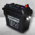 Featured Product - Pro Battery Shops